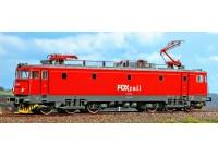 locomotiva electrica 060 EA, seria 60 Fox Rail - H0 A.C.M.E. 60203  - DECODOR GRATUIT !!!