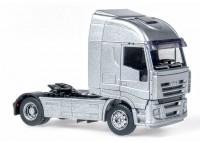 auto cap tractor Iveco stralis 2007 - H0 RIETZE 60837
