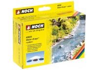 kit pentru realizarea cursurilor de apa  - H0/TT/N NOCH 60856