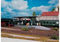 peron Burgstein - H0 PIKO 61821