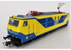 locomotiva electrica clasa 250 RENFE digi/sunet - H0 ROCO 62411
