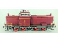 locomotiva diesel V65 011 DB - H0 HOBBYTRAIN 62658
