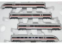 rama automotoare diesel ICE-TD DB digitala/sunet - H0 ROCO 63031