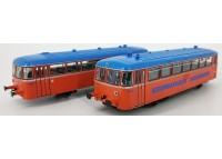rama automotoare diesel VT 22/VTS 31 - H0 ROCO 63075