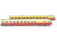 rama automotoare diesel TEE 448/460 FS - H0 ROCO 63114