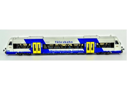 rama automotoare diesel VT 445 WEG - H0 ROCO 63183