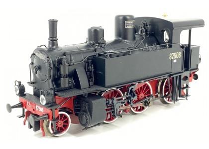locomotiva cu abur seria 875 FS - H0 ROCO 63275