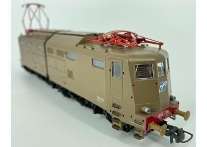 locomotiva electrica seria 645 FS - H0 ROCO 63646