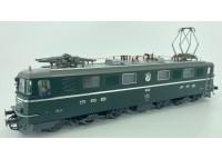 locomotiva electrica Ae 6/6 SBB CFF FSS - H0 ROCO 63878 DIGITALA !