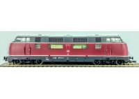 locomotiva diesel BR 220 DB - H0 ROCO 63932