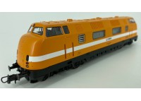 locomotiva diesel 2904 COMSA digitala - H0 ROCO 63977