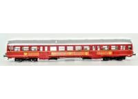 rama automotoare diesel VT 104 SWEG - H0 BREKINA 64101