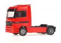 auto cap tractor Mercedes-Benz Actros - H0 RIETZE 65702