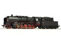 locomotiva cu abur clasa 555.1 CSD digitala/sunet - H0 ROCO 70274