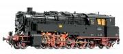 locomotiva cu abur clasa 95 DR digitala/sunet/fum dinamic - H0 ROCO 71096