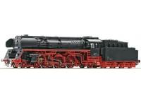 locomotiva cu abur 01 1518-8 DR digi/sunet - H0 ROCO 71266