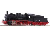 locomotiva cu abur 55 4154-5 DR digi/sunet - H0 ROCO 72047