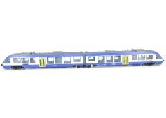 """rama automotoare diesel """"LINT"""", NOB - H0 ROCO 72101"""