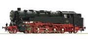locomotiva cu abur 85 004 DRG - H0 ROCO 72192