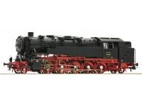 locomotiva cu abur 85 004 DRG - H0 ROCO 72192