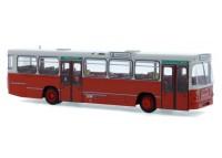 autobus Gräf & Stift MAN SL 200 Stadtwerke Klagenfurt - H0 RIETZE 72344