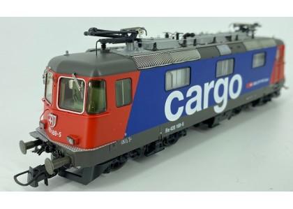 locomotiva electrica Re420 SBB CFF digi/sunet - H0 ROCO 72583