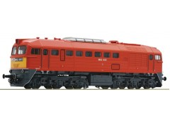 locomotiva diesel M 62 - H0 ROCO 73243