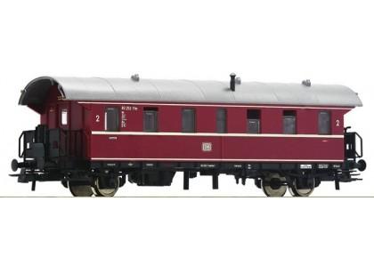vagon calatori cl.2 DB - H0 ROCO 74261
