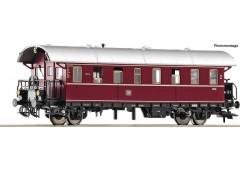 vagon calatori cl.2 cu post conducere DB - H0 ROCO 74263