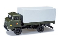 autocamion IFA L60 - H0 HERPA 744133