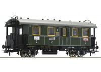 vagon calatori cl.2/3 K.Bay.Sts.B. - H0 ROCO 74900