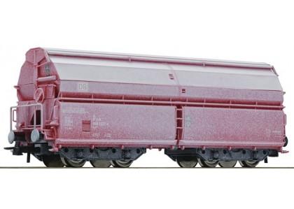display vagoane cu acoperis rabatabil DB - H0 ROCO 75938
