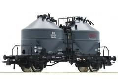 vagon siloz DB - H0 ROCO 76093.v1