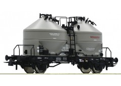 vagon siloz DB - H0 ROCO 76093.v2