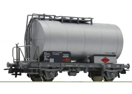 vagon cisterna SBB - H0 ROCO 76971