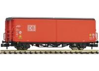 vagon marfa acoperit DB - N FLEISCHMANN 837502