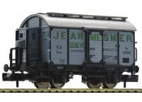 vagon transport vin Rete Adriatica/SFM - N FLEISCHMANN 845711