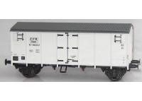 vagon refrigerent CFR - H0 AMINTIRI FEROVIARE 30002
