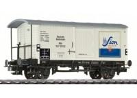 "vagon frigorific pentru bere ""Sion"" DR - H0 LILIPUT 224807"