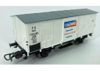 "vagon frigorific ""Cinzano"" FS - H0 PIKO Ts004"