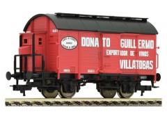 vagon pentru transport vin - H0 FLEISCHMANN 545511