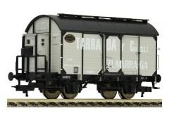 vagon pentru transport vin - H0 FLEISCHMANN 545512