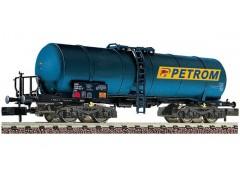"vagon cisterna ""PETROM"" CFR - N FLEISCHMANN 848022"