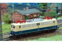 locomotiva electrica BR 110.1 DB - TT Kuehn 31200