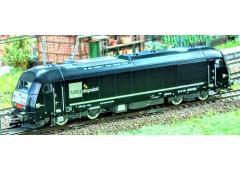 locomotiva diesel ER 20 MRCE - TT Kuehn 32120