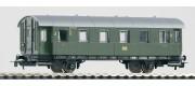 vagon calatori cl.2 DB - H0 PIKO 57630