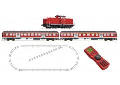 startset digital cu locomotiva seria 212 DB - H0 ROCO 51258