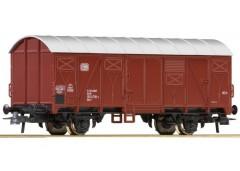 vagon marfa acoperit DB - H0 ROCO 56067