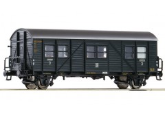 vagon serviciu cl.3 DRB - H0 ROCO 64605