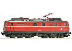 locomotiva electrica 1110.5 ÖBB - H0 ROCO 72362